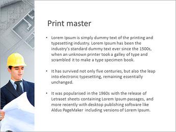 Construtores Colegas Modelos de apresentações PowerPoint - Slide 76