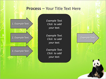 Panda PowerPoint Template - Slide 65