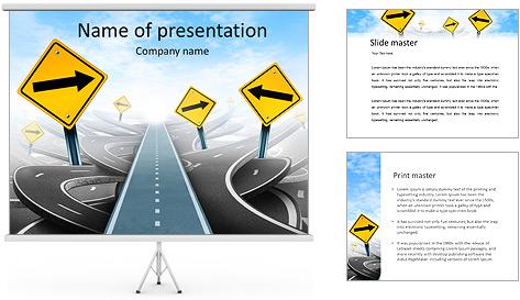 1212saggitarius - google+, Powerpoint templates