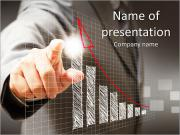 Businessman Report PowerPoint Templates