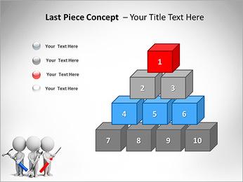 Team Of Mechanics PowerPoint Template - Slide 11