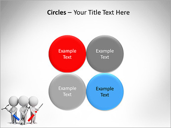 Team Of Mechanics PowerPoint Template - Slide 18