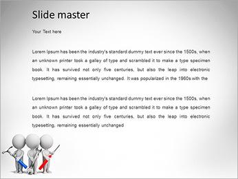 Team Of Mechanics PowerPoint Template - Slide 2