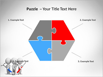 Team Of Mechanics PowerPoint Template - Slide 20