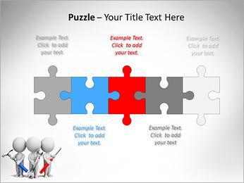 Team Of Mechanics PowerPoint Template - Slide 21
