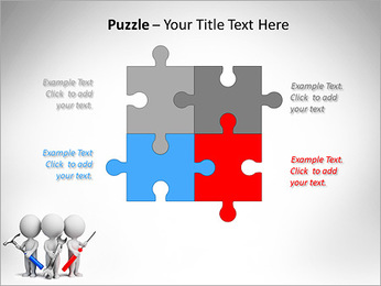 Team Of Mechanics PowerPoint Template - Slide 23