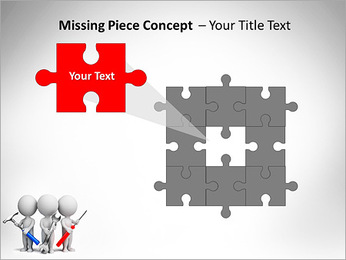 Team Of Mechanics PowerPoint Template - Slide 25