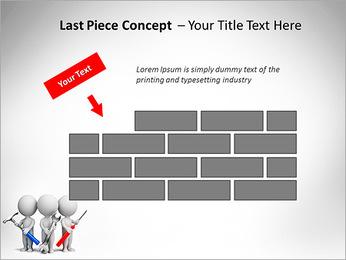 Team Of Mechanics PowerPoint Template - Slide 26