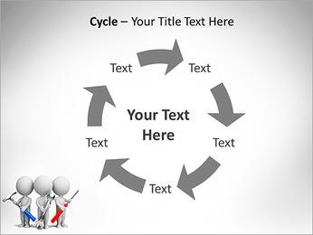 Team Of Mechanics PowerPoint Template - Slide 42