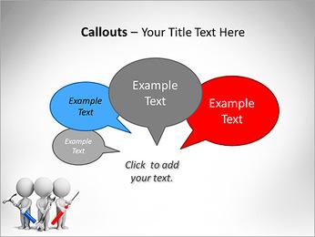 Team Of Mechanics PowerPoint Template - Slide 53