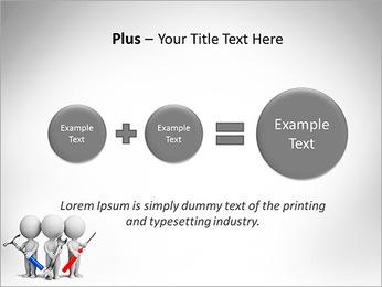 Team Of Mechanics PowerPoint Template - Slide 55