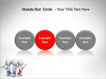 Team Of Mechanics PowerPoint Template - Slide 56