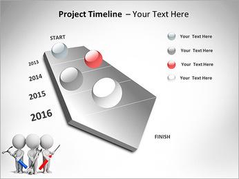 Team Of Mechanics PowerPoint Template - Slide 6