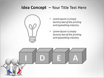 Team Of Mechanics PowerPoint Template - Slide 60