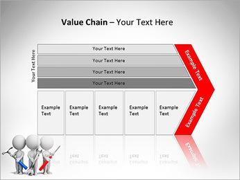 Team Of Mechanics PowerPoint Template - Slide 7
