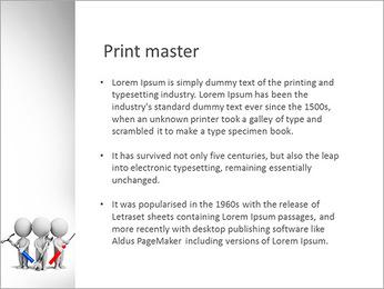 Team Of Mechanics PowerPoint Template - Slide 76