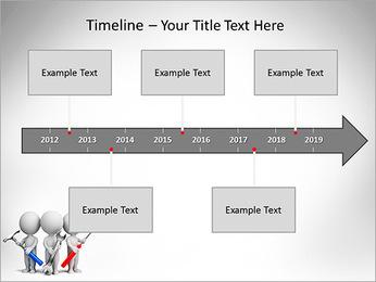 Team Of Mechanics PowerPoint Template - Slide 8