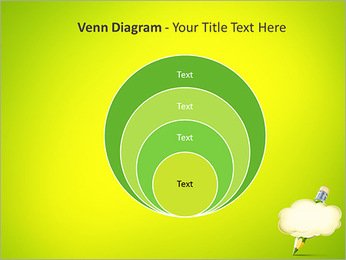 Pencil Writing PowerPoint Templates - Slide 14
