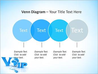 VIP Modelos de apresentações PowerPoint - Slide 12
