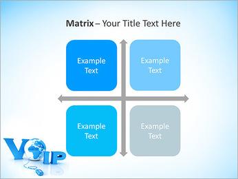 VIP Modelos de apresentações PowerPoint - Slide 17