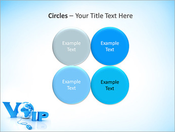 VIP Modelos de apresentações PowerPoint - Slide 18