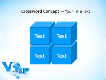 VIP Modelos de apresentações PowerPoint - Slide 19