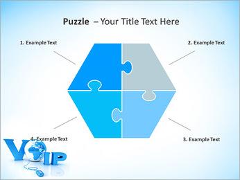 VIP Modelos de apresentações PowerPoint - Slide 20