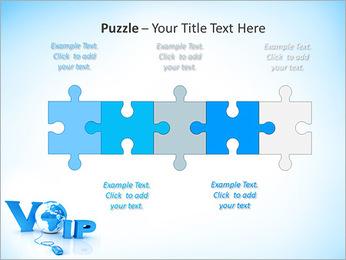 VIP Modelos de apresentações PowerPoint - Slide 21