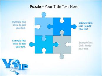 VIP Modelos de apresentações PowerPoint - Slide 23