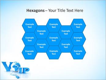 VIP Modelos de apresentações PowerPoint - Slide 24