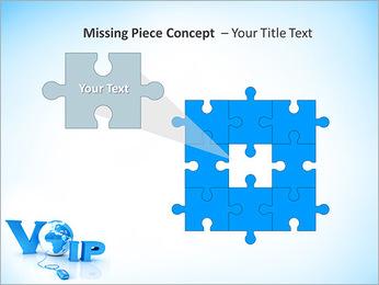 VIP Modelos de apresentações PowerPoint - Slide 25