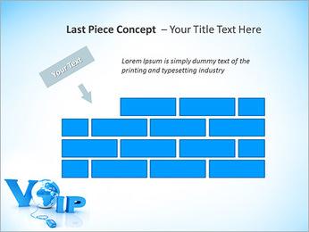 VIP Modelos de apresentações PowerPoint - Slide 26