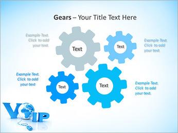 VIP Modelos de apresentações PowerPoint - Slide 27