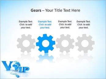 VIP Modelos de apresentações PowerPoint - Slide 28