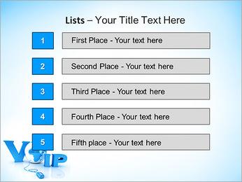 VIP Modelos de apresentações PowerPoint - Slide 3