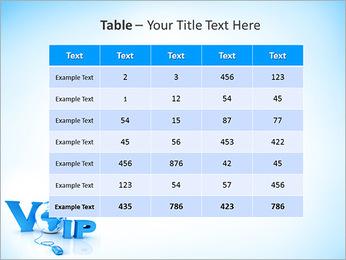 VIP Modelos de apresentações PowerPoint - Slide 35