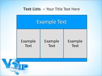 VIP Modelos de apresentações PowerPoint - Slide 39