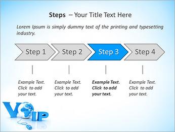 VIP Modelos de apresentações PowerPoint - Slide 4