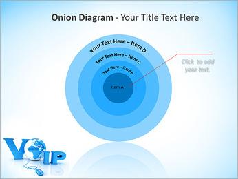 VIP Modelos de apresentações PowerPoint - Slide 41