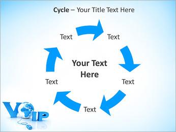 VIP Modelos de apresentações PowerPoint - Slide 42