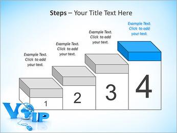 VIP Modelos de apresentações PowerPoint - Slide 44
