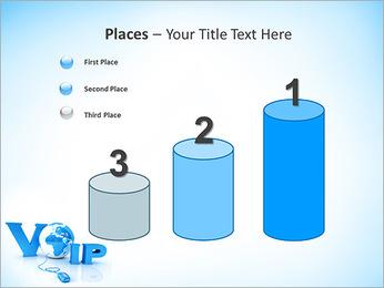 VIP Modelos de apresentações PowerPoint - Slide 45