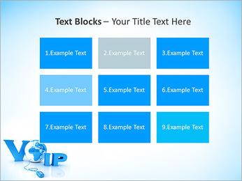 VIP Modelos de apresentações PowerPoint - Slide 48