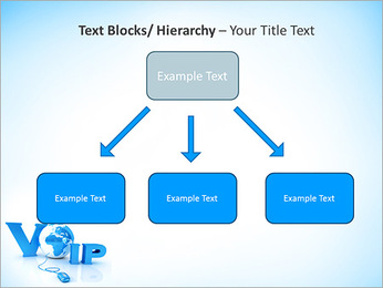 VIP Modelos de apresentações PowerPoint - Slide 49