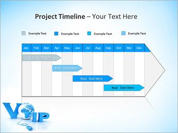 VIP Modelos de apresentações PowerPoint - Slide 5
