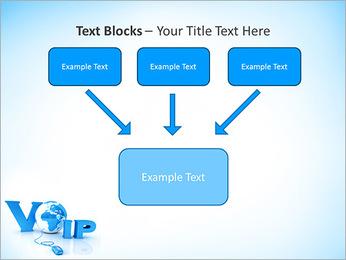 VIP Modelos de apresentações PowerPoint - Slide 50