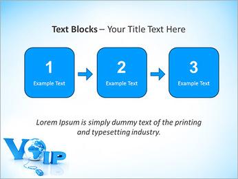 VIP Modelos de apresentações PowerPoint - Slide 51