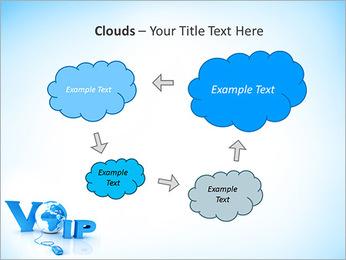 VIP Modelos de apresentações PowerPoint - Slide 52