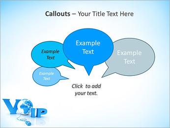 VIP Modelos de apresentações PowerPoint - Slide 53