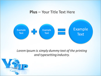 VIP Modelos de apresentações PowerPoint - Slide 55